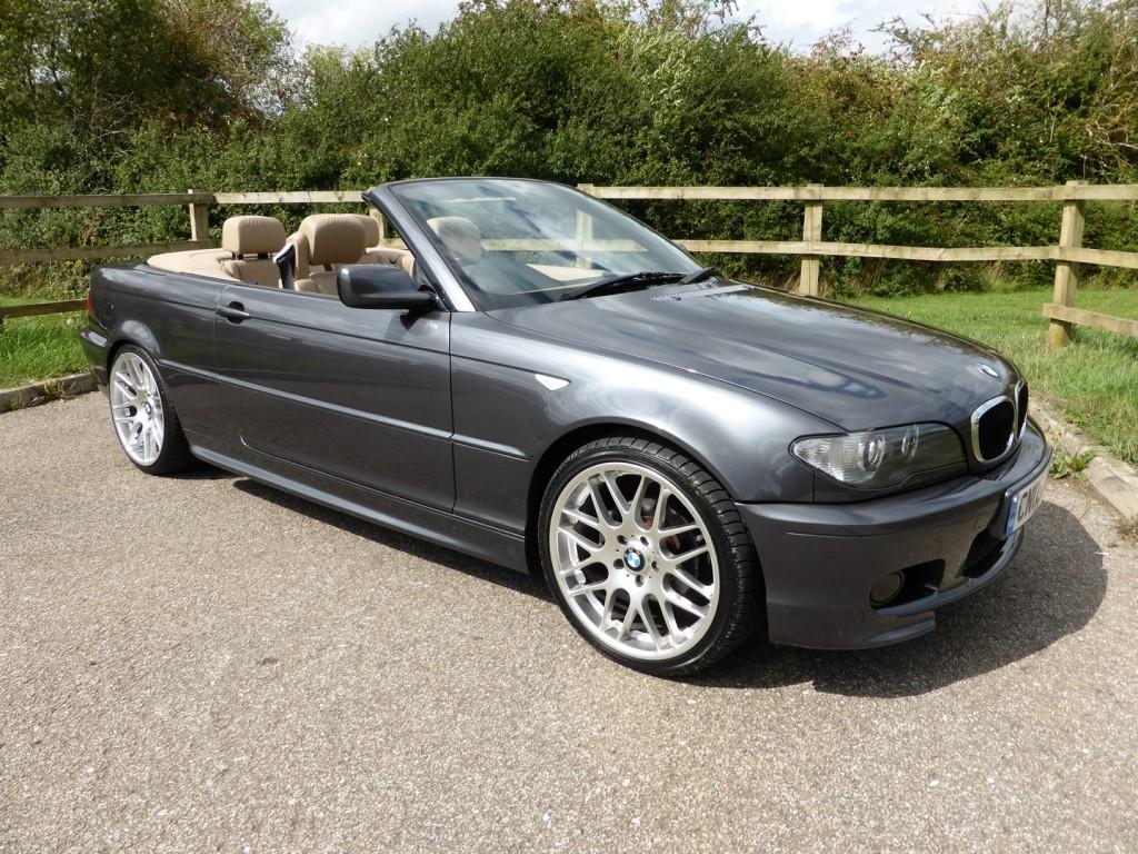 BMW M Sport Convertible