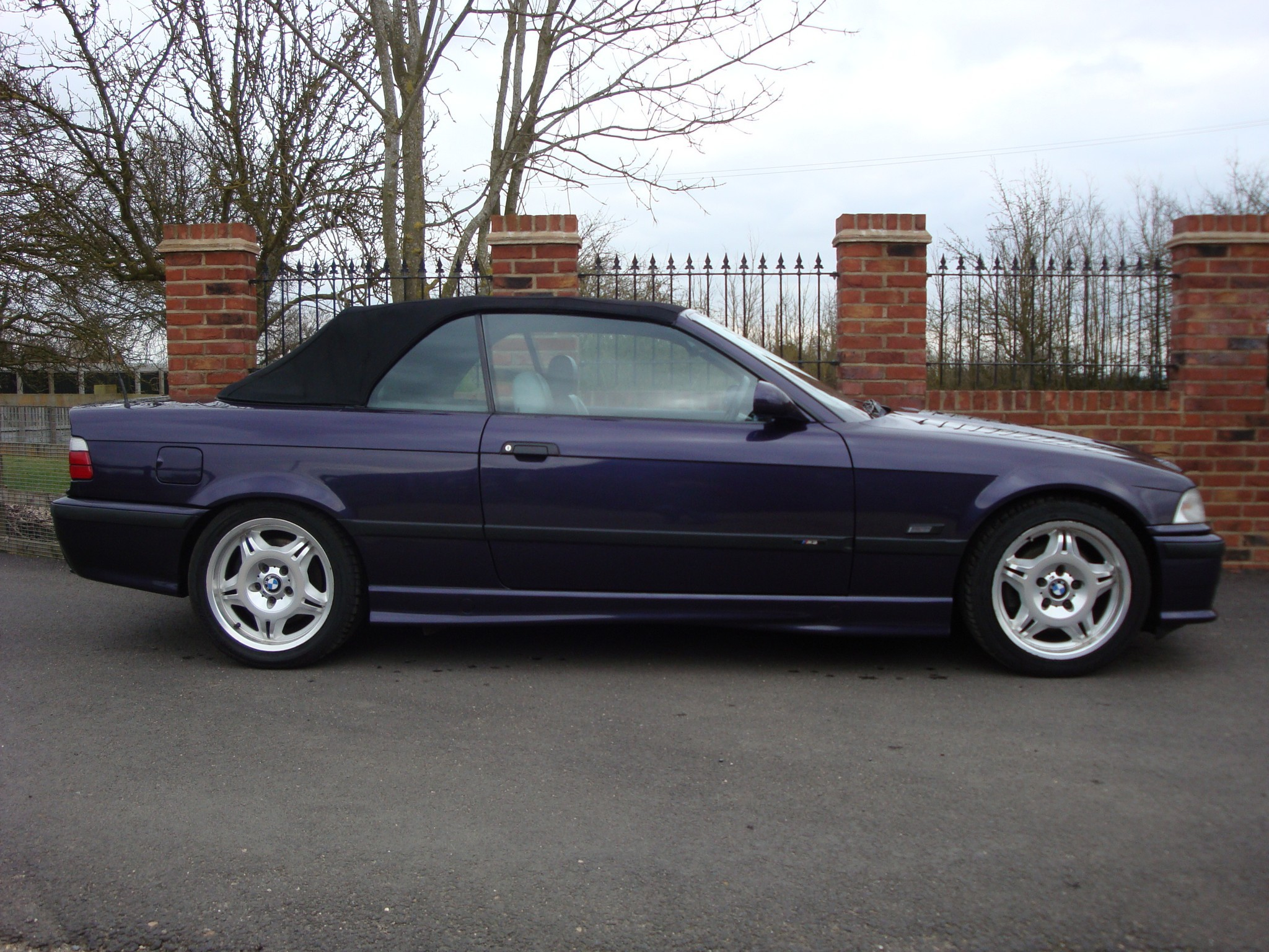 Bmw M3 Convertible E36 Select Gt