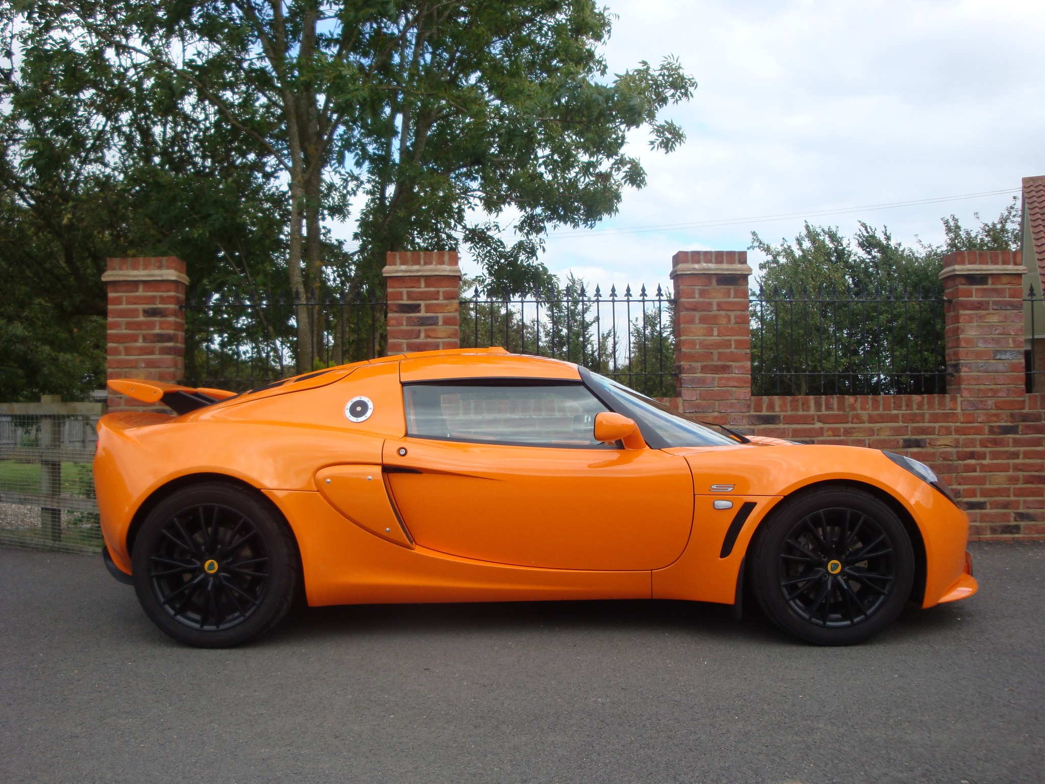Lotus Exige Select Gt