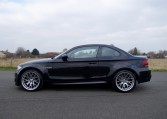 BMW 1M For Sale by select GT. Prestige and Performance Car Sales at select GT, Aston Clinton, Bucks