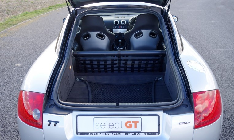 select GT
